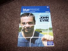 Oldham Athletic v Brighton & Hove Albion, 2003/04
